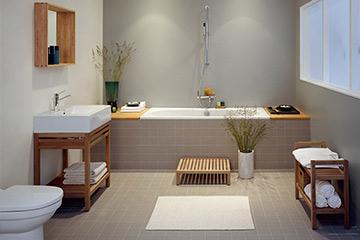 Badrum och badrumsrenoveringar uddevalla